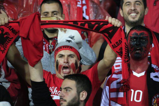 Nova jeziva provokacija iz Tirane uoči meča sa Zvezdom