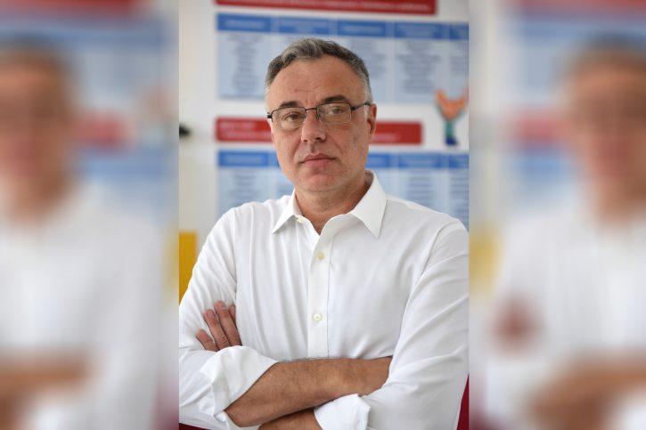 Aleksandar Kavčić