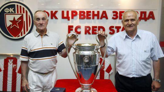 Vladica Popović i Ljupko Petrović