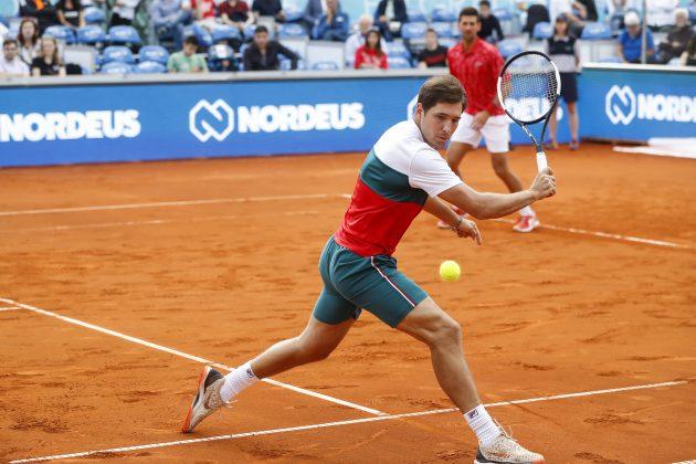 Đoković, Lajović i Krajinović igraju prvog dana US Opena