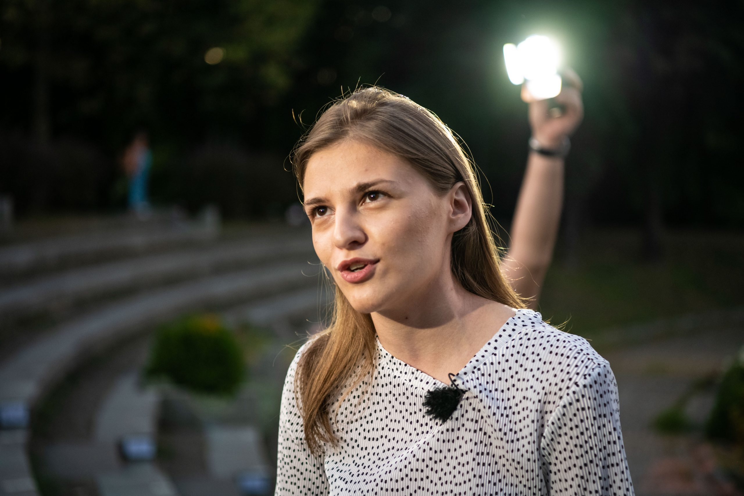 Radmila Petrovic