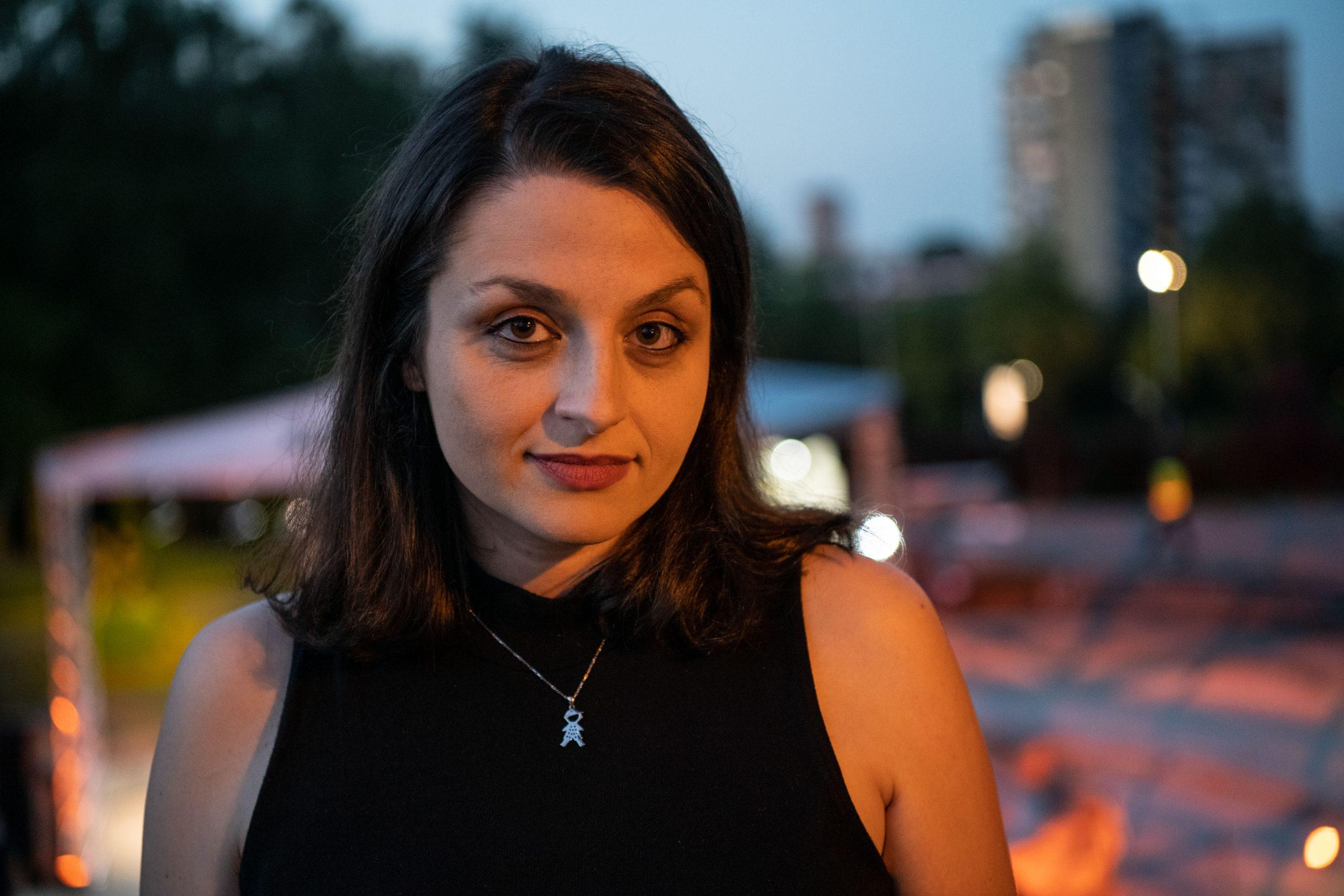 Ana Vuckovic