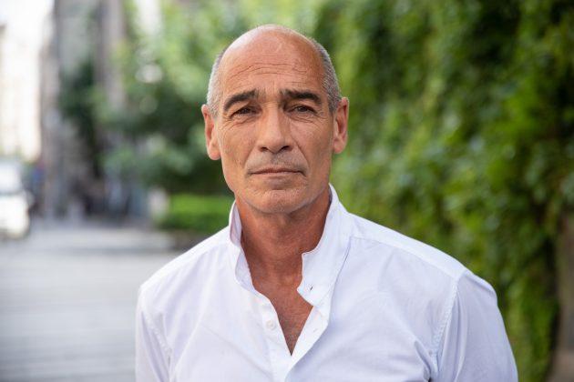Jean-Marc Barr Zan Mark Bar