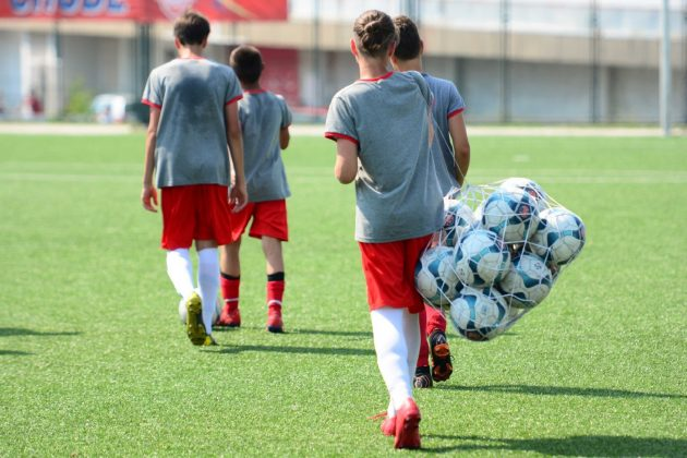 Veliki problem i alarm, deca bez sporta u Srbiji, sale ne rade, ne mogu da treniraju