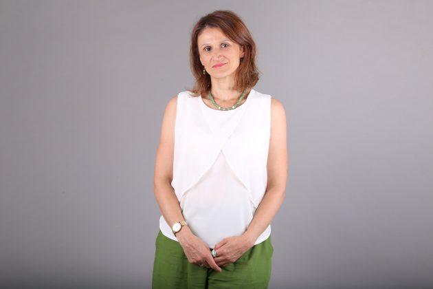 Dr Lejla Ćeranić