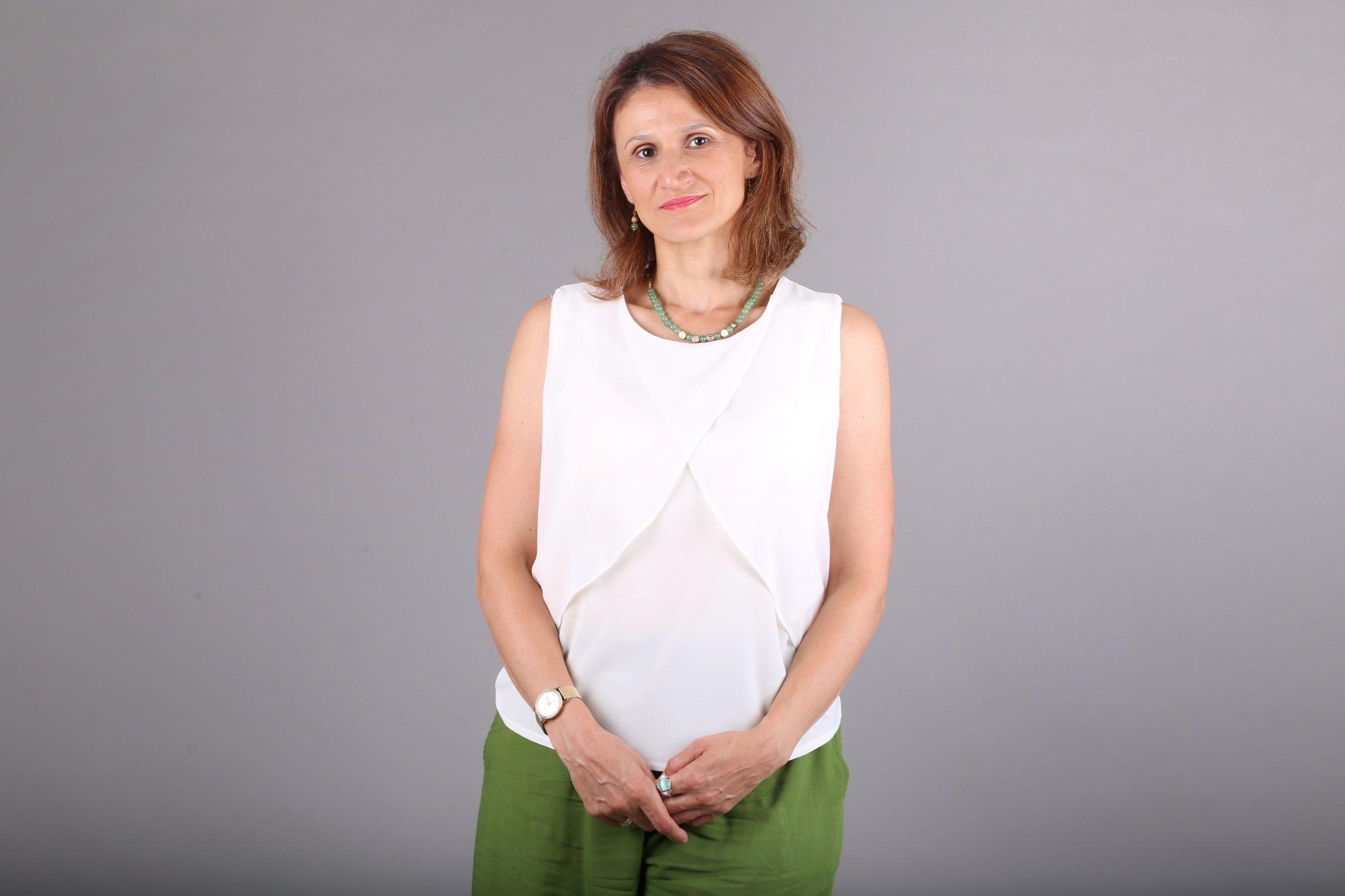 Dr. Lejla Ceranic