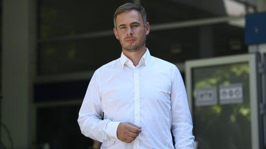 Miroslav Aleksic