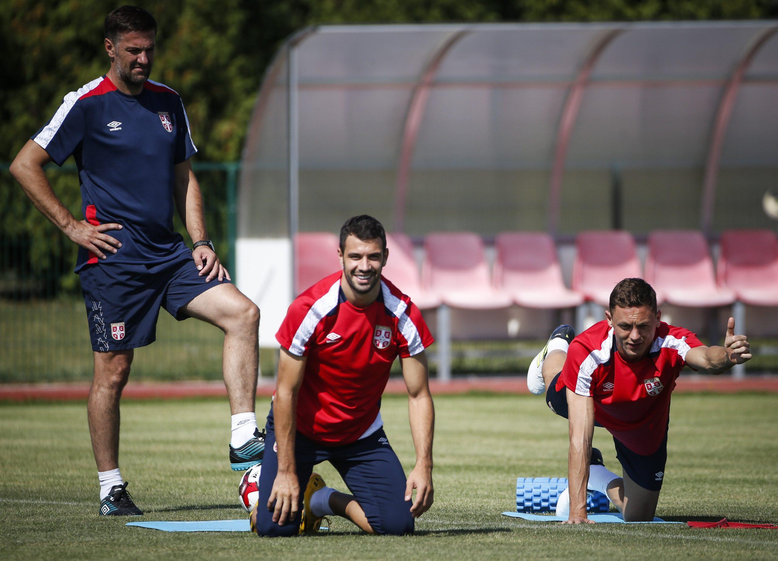 Nemanja Matić završio je sa igranjem za Srbiju, a još u martu 2019. bilo je čudnih povreda
