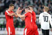 Luka Jović i Sergej Milinković-Savić ne mogu da igraju za Srbiju zbog obaveznog karantina usled koronavirusa