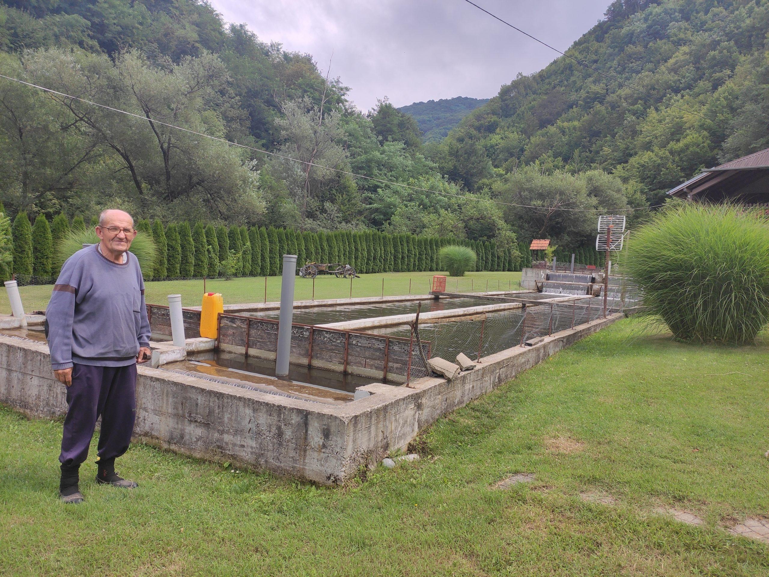 mini hidroelektrane