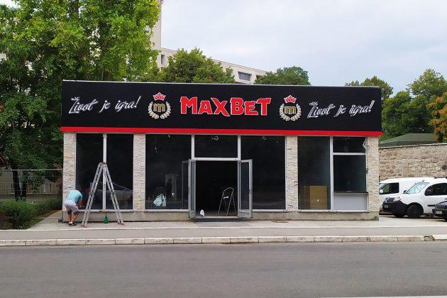 Kladionica MaxBet