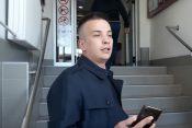 Janko Langura, nekad golman, sada SNS bot i poslanik