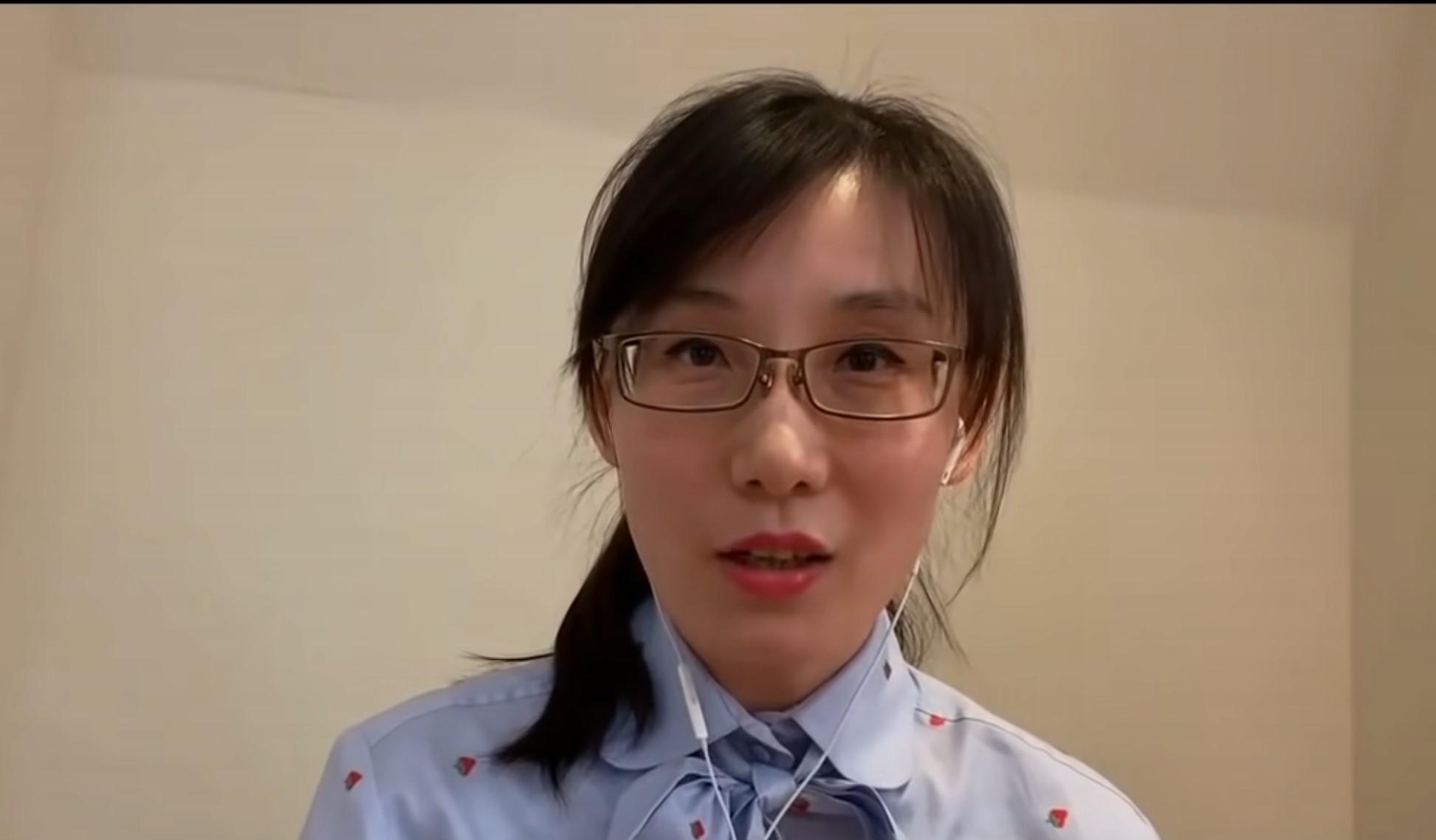 PRETILI JOJ: Pobegla iz Kine u SAD da otkrije tajnu o Koroni 2