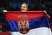 Milica Mandić o besplatnom testiranju pola miliona srpskih sportista na koronu