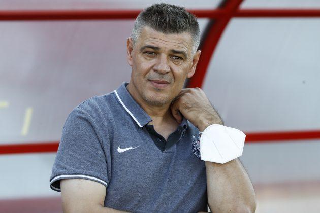Savo Milošević pred meč sa Inđijom najavio promene u timu