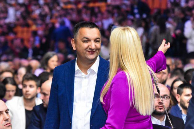 Slobodan Milic Bocara