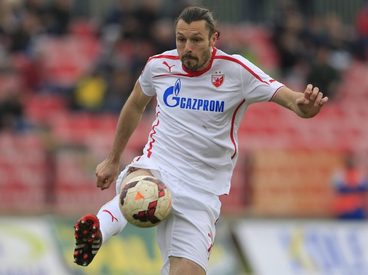 Đorđe Rakić završio je karijeru i postao trener u stručnom štabu Lokomotive Zagreb