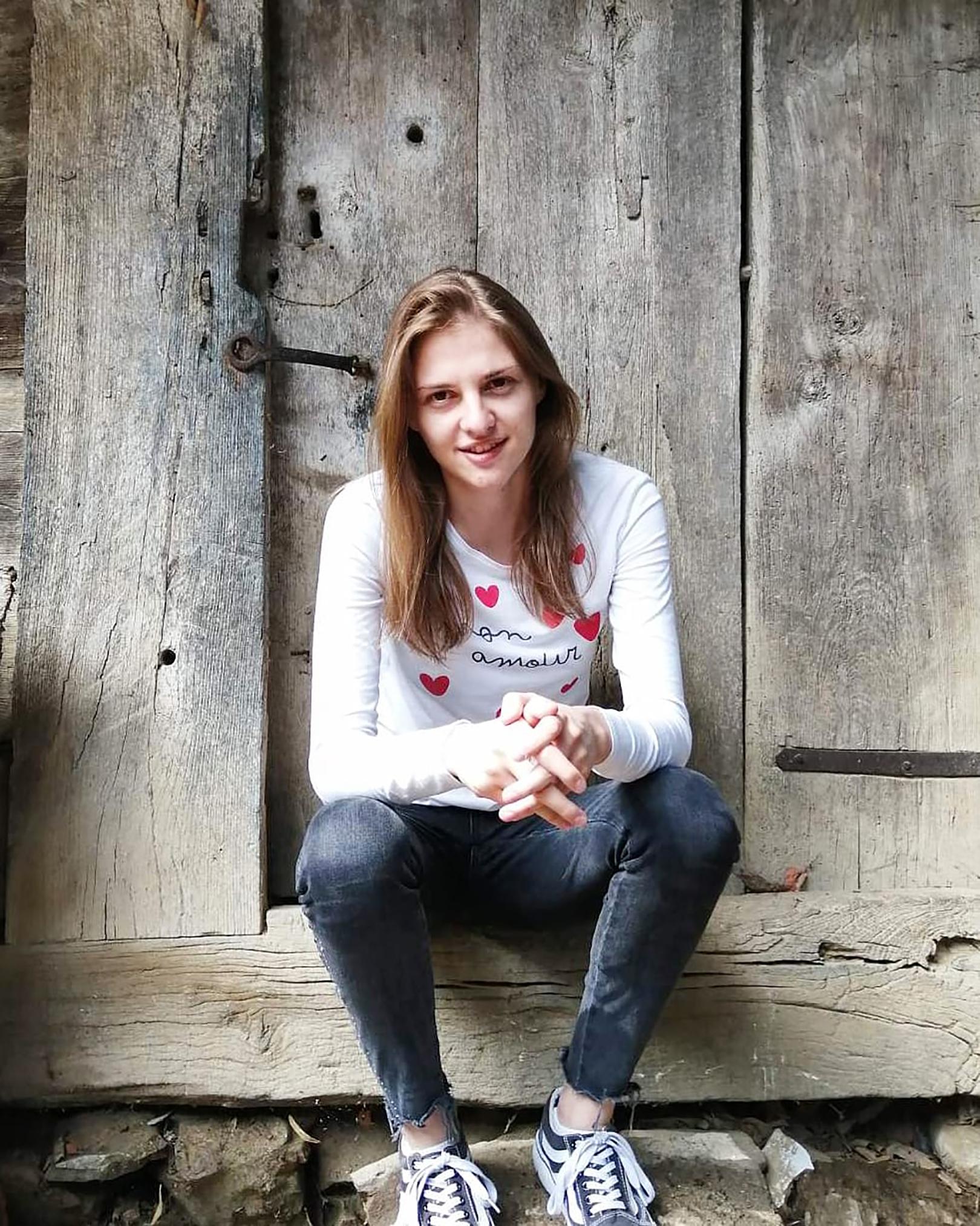 Radmila Petrović