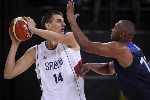 Srbija bi na Olimpijskim igrama u Tokiju mogla da ima takmičare u još 17 sportova