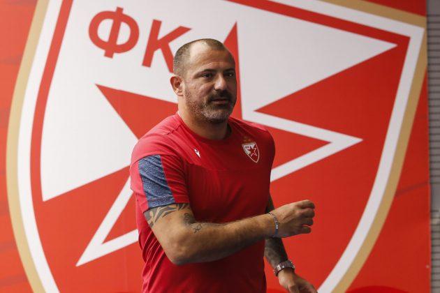 Dejan Stanković se prisetio meča Crvene zvezde i Kajzerslauterna pred kvalifikacije za Ligu šampiona