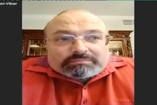 dr Sergej Boljević