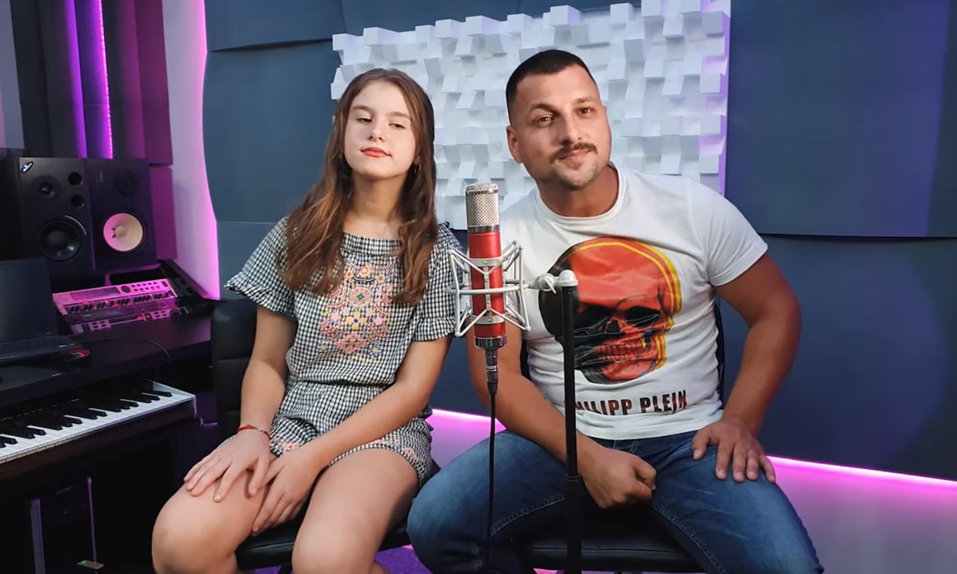 Lana Vukcevic & Deni Bonestaj