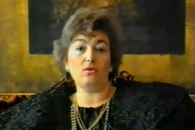 Dafina Milanović
