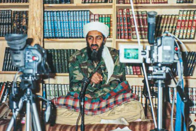 Početak Al-Kaidinog krvavog pira