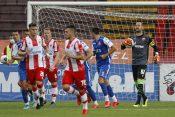 Zvezda saznala imena rivala u prvom kolu kvalifikacija za Ligu šampiona
