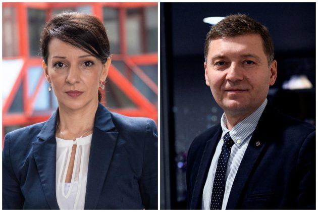 Marinika Tepic, Nebojsa Zelenovic, kombo