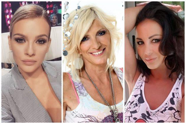 Jelena Kostov, Cakana i Tina Ivanović kombo