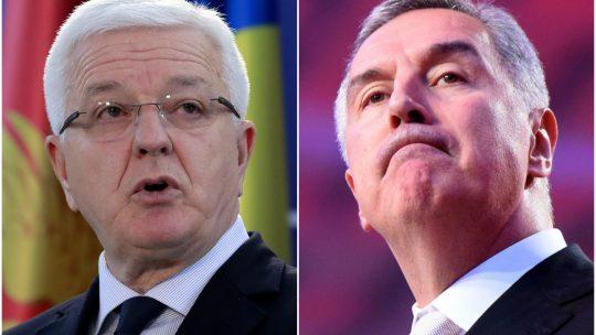 Duško Marković, Milo Đukanović kombo