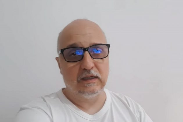 Dejan Petar Zlatanovic