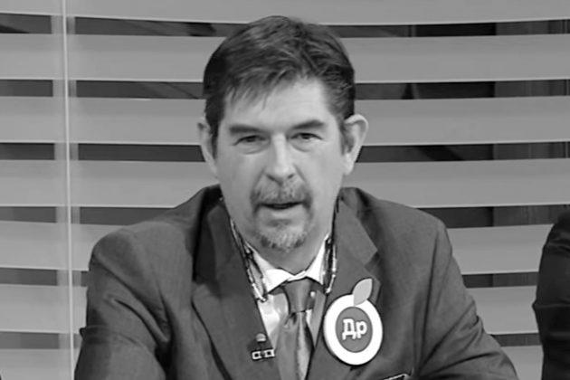 Dr Vladimir Žugić