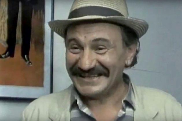 Dragomir Bojanić Gidra