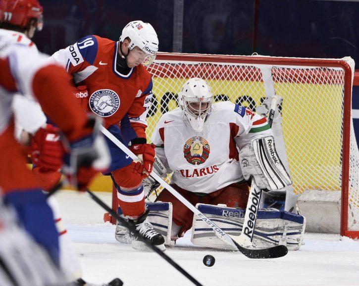 Belorusija ostaje domaćin Svetskog prvenstva u hokeju i pored nereda u Minsku
