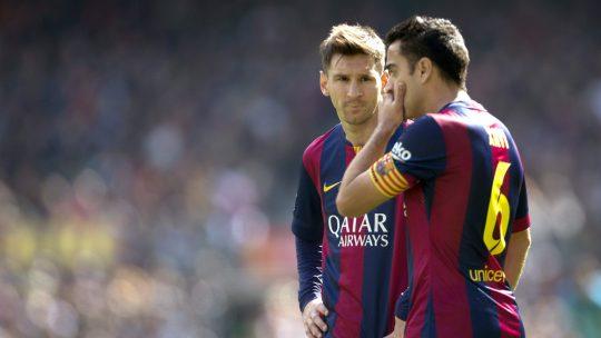 Promene u Barseloni, Mesi i saigrači traže smene i Ćavija za trenera