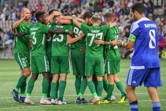 Odložen početak fudbalske sezone u Sloveniji zbog korone