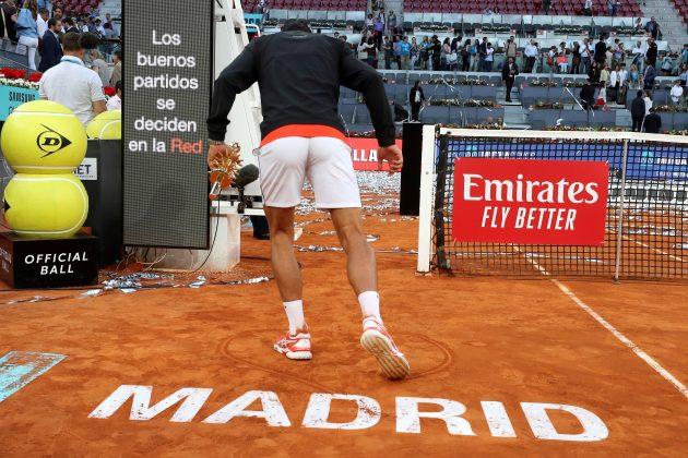Masters u Madridu mogao bi da bude otkazan zbog korone
