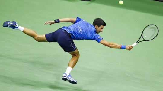 Novak Đoković će imati nešto više od 48 sati da se oporavi, jer na US Openu igra već prvog dana