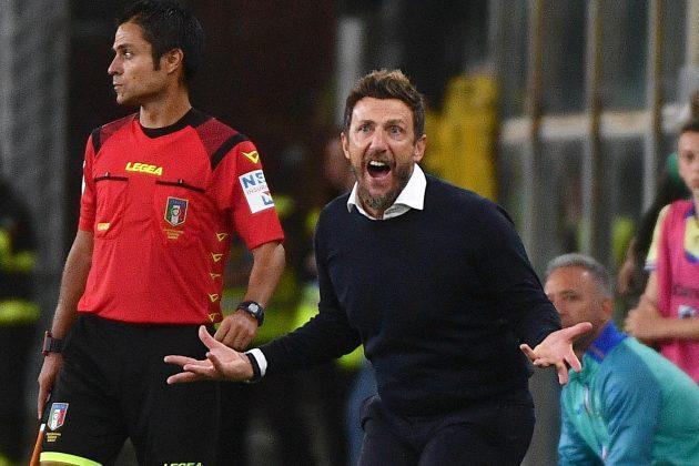Euzebio di Frančesko je novi trener Kaljarija