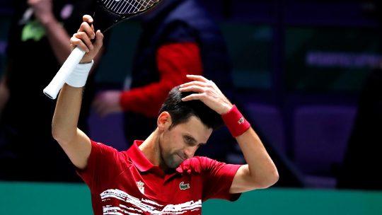Novak Đoković saopštio teniserima da se verovatno otkazuje i Masters u Madridu