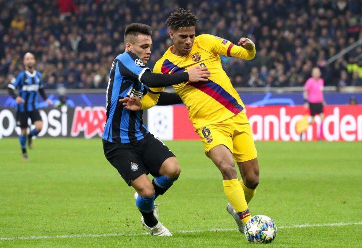 Todibo je fudbaler Barselone pozitivan na koronavirus