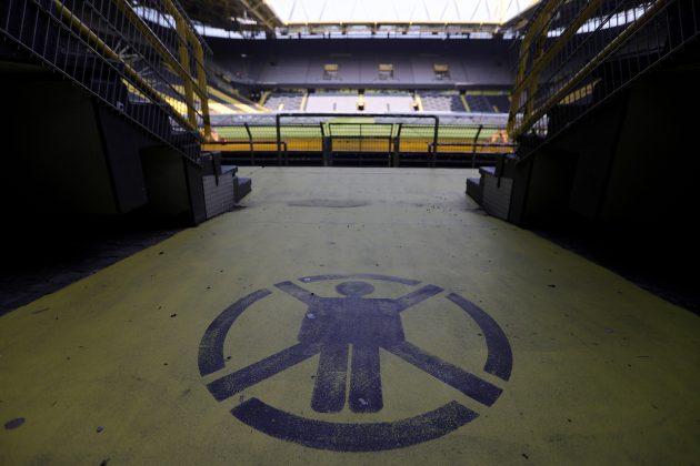 Stadioni širom Evrope su zatvoreni za navijače zbog pandemije koronavirusa