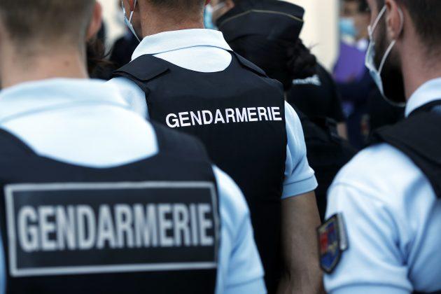 francuska policija ubistvo