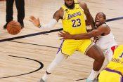 Lejkersi i Klipresi traže konačan prekid i kraj NBA sezone usred plej-ofa