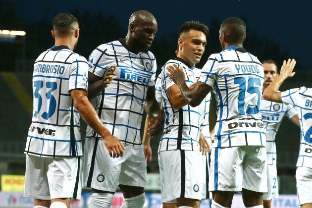 Inter će prvi tražiti odlaganje početka sezone u Seriji A za najmanje sedam dana
