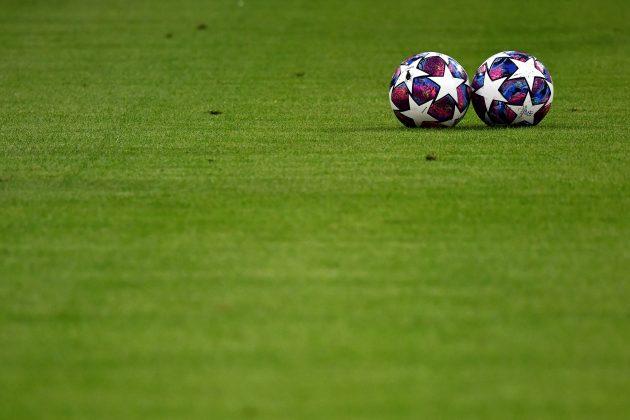 Otkazana utakmica Lige šampiona zbog korone u ekipi Drite