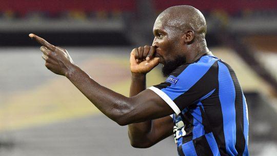 Romelu Lukaku odveo Inter u polufinale Lige Evrope