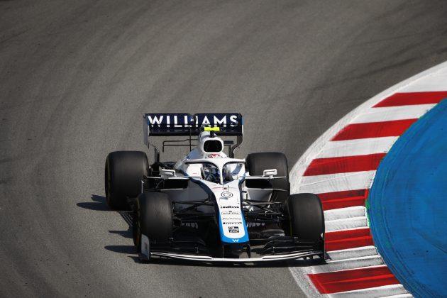 Ekipa Vilijamsa ne postoji više pod tim imenom u Formuli 1